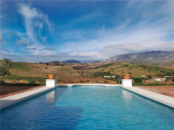 Detached Villa For Sale Villanueva De La Concepcion Malaga Property